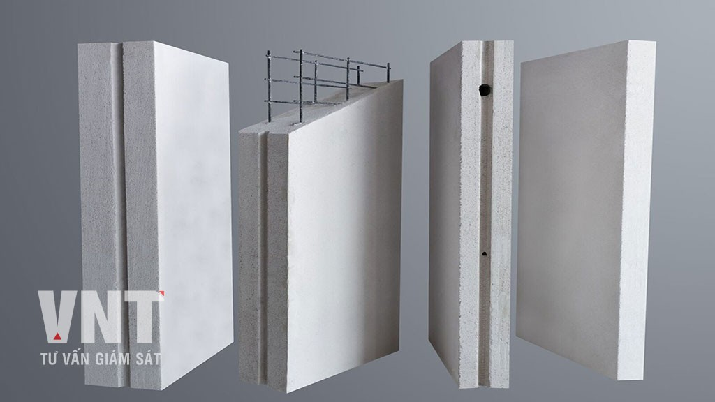TCVN 12867:2020 - Tấm tường bê tông khí chưng áp cốt thép - Yêu...