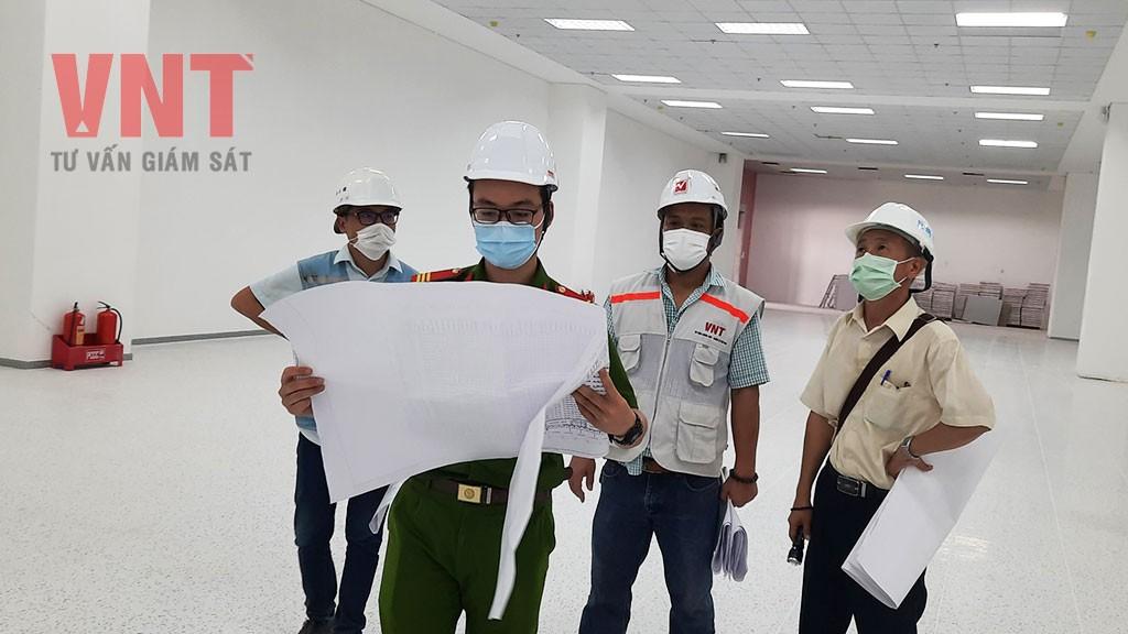 QCVN 06:2021/BXD - Quy chuẩn kỹ thuật quốc gia về An toàn cháy cho...