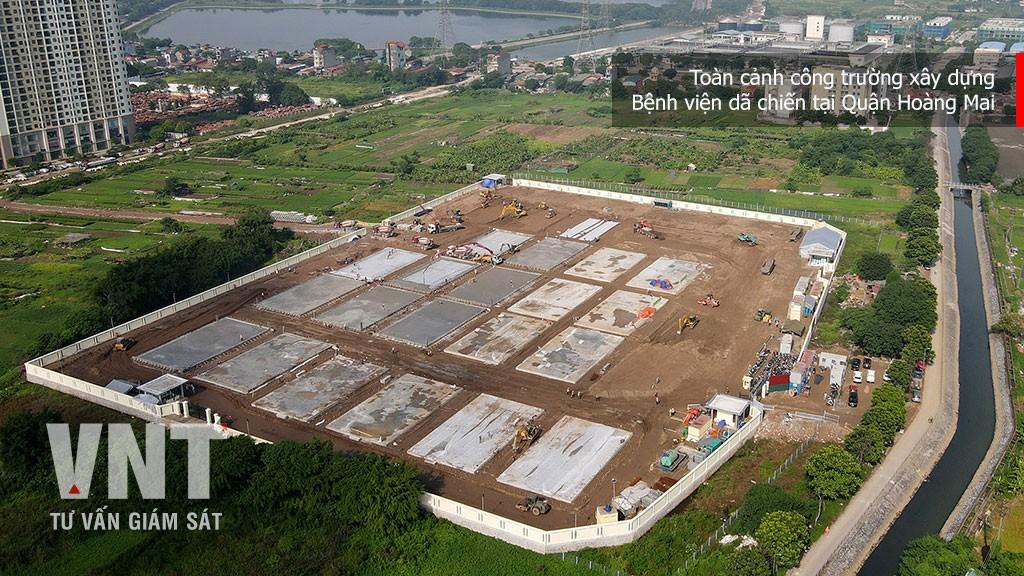 [Hà Nội] - Danh sách các dự án xây dựng được thi công trong thời...