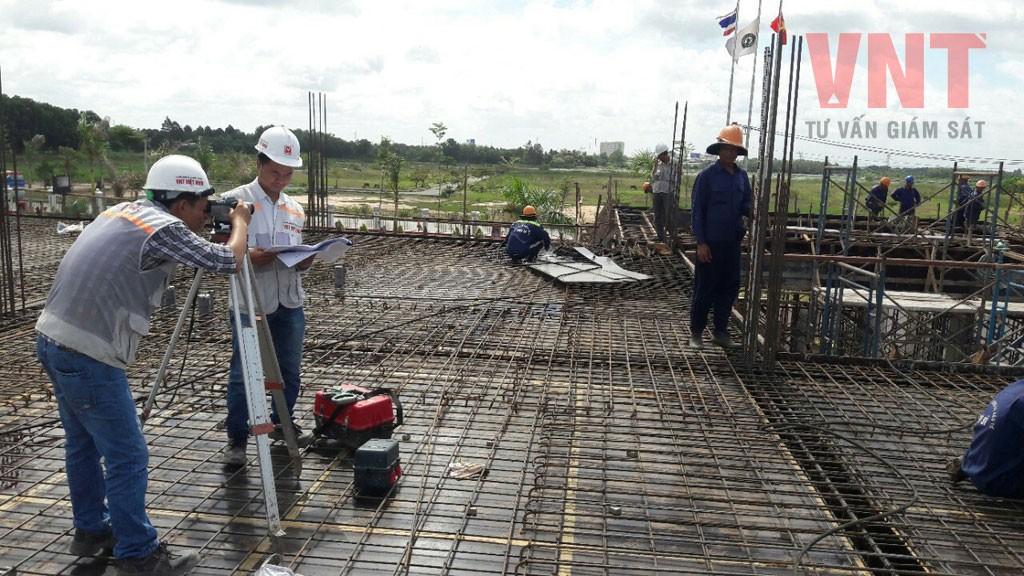 Tuyển dụng kỹ sư tư vấn giám sát làm việc tại Hà Nội