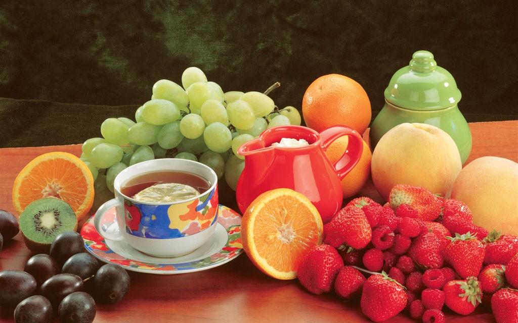 8 loại thực phẩm chứa chất tương tự thuốc chống ung thư