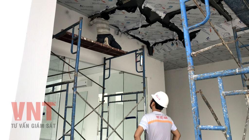 Thông tư 03/2019/TT-BXD - Quy định về quản lý an toàn lao động trong thi công xây dựng công trình