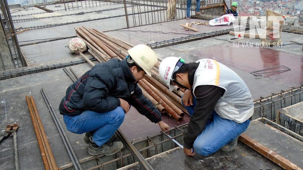 Tư vấn giám sát thi công xây dựng là làm gì?
