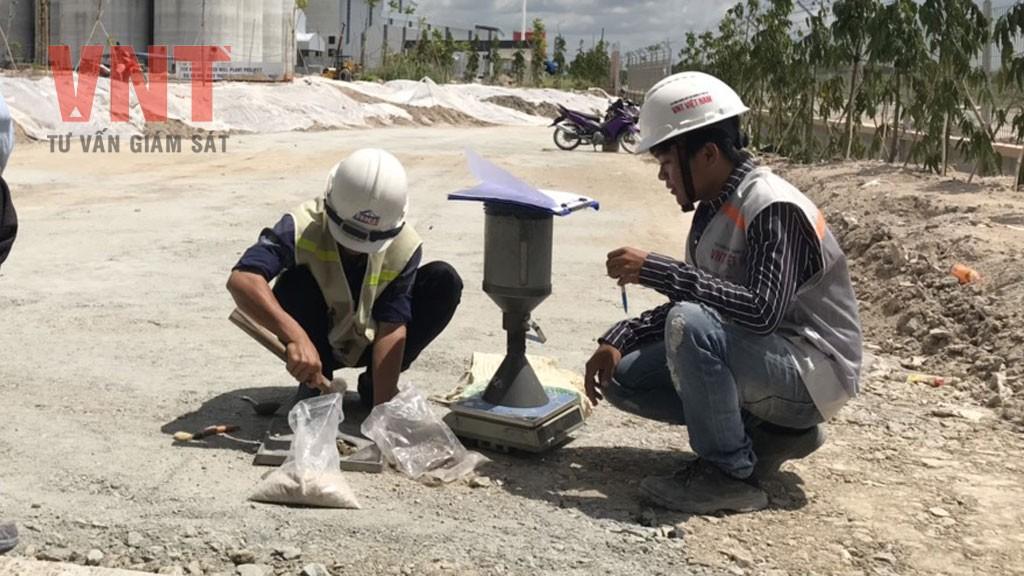 TCVN 9504:2012 - Lớp kết cấu áo đường đá dăm nước - Thi công và nghiệm thu