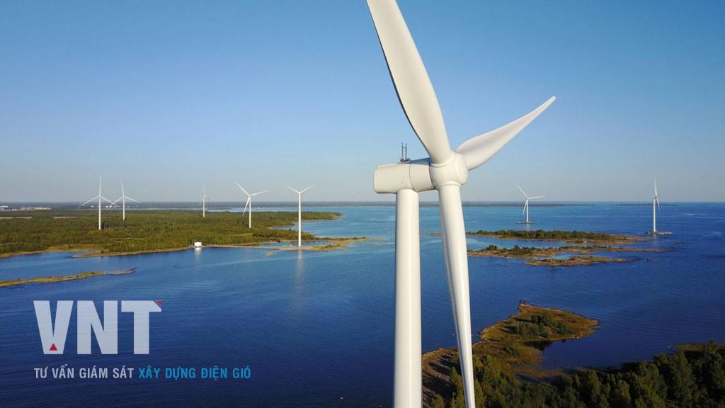 TCVN 10687-1:2015 - Tuabin gió - Phần 1: Yêu cầu thiết kế