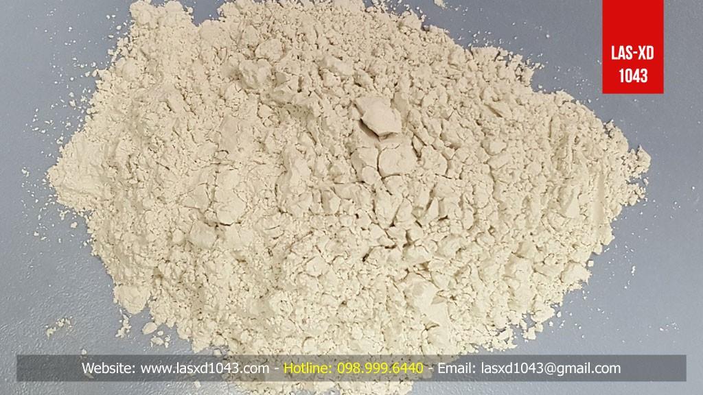 TCVN 11586:2016 - Xỉ hạt lò cao nghiền mịn dùng cho bê tông và...