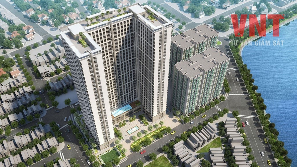 QCVN 04:2019/BXD - Quy chuẩn kỹ thuật quốc gia về Nhà chung cư