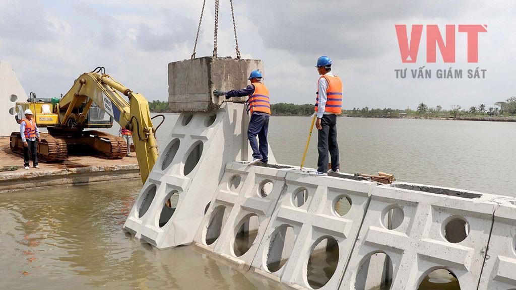 TCVN 12604-2:2019 - Cấu kiện kè bê tông bảo vệ bờ biển cốt...