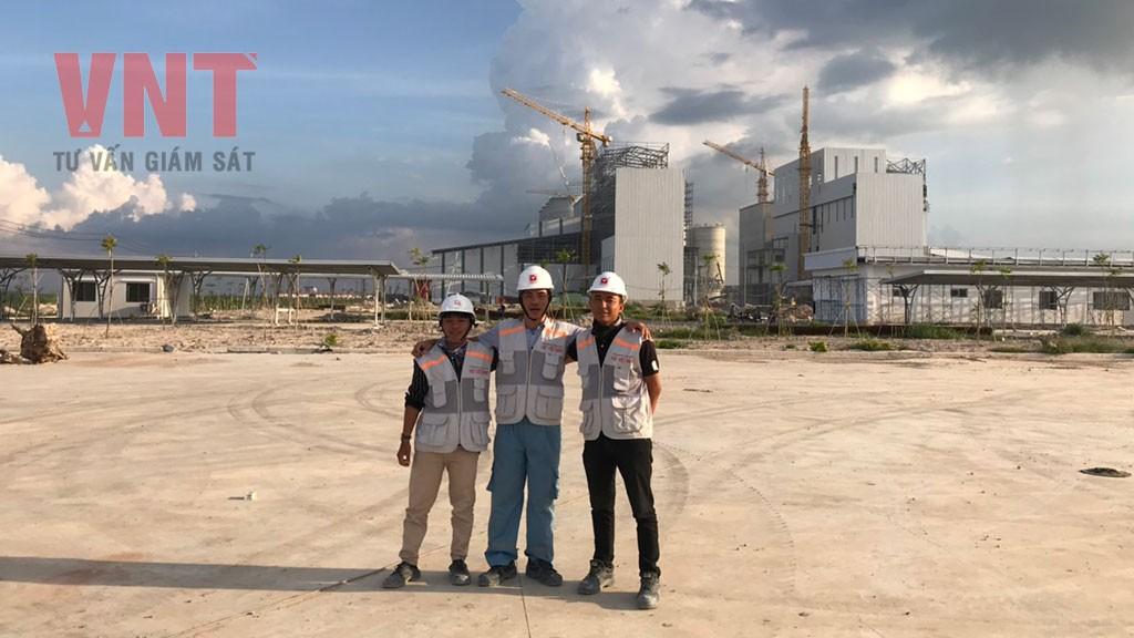 Tuyển dụng kỹ sư giám sát xây dựng và M&E cho dự án tại Thị...