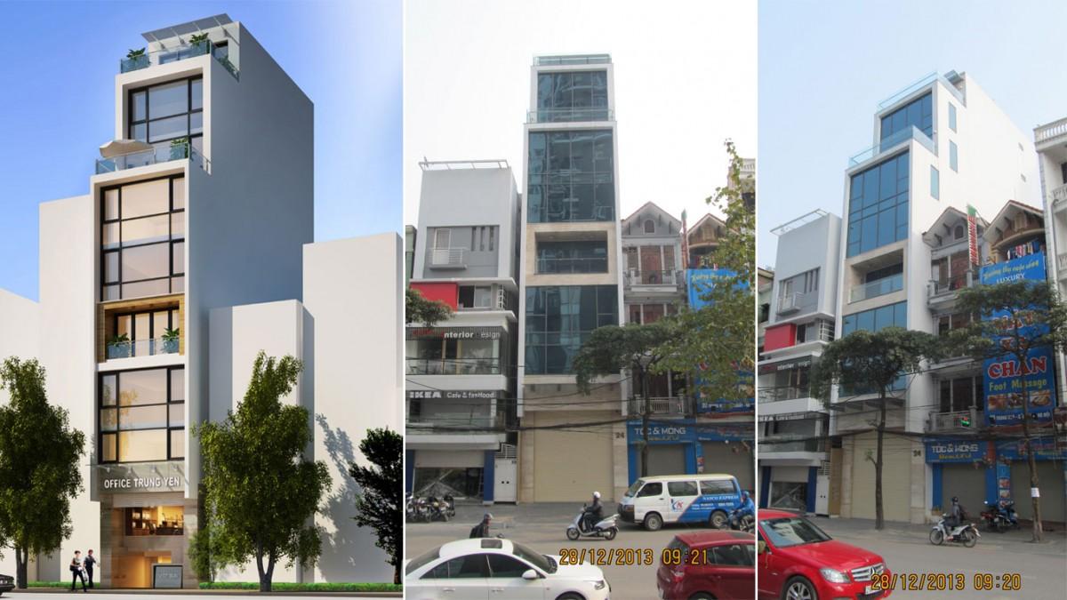 Tòa nhà Vietsun